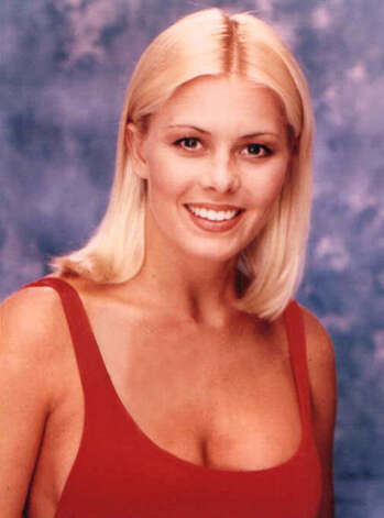 "Actress Nicole Eggert was on the show from 1992-94 after her days on the sitcom ""Charles in Charge"". Photo: Unknown"