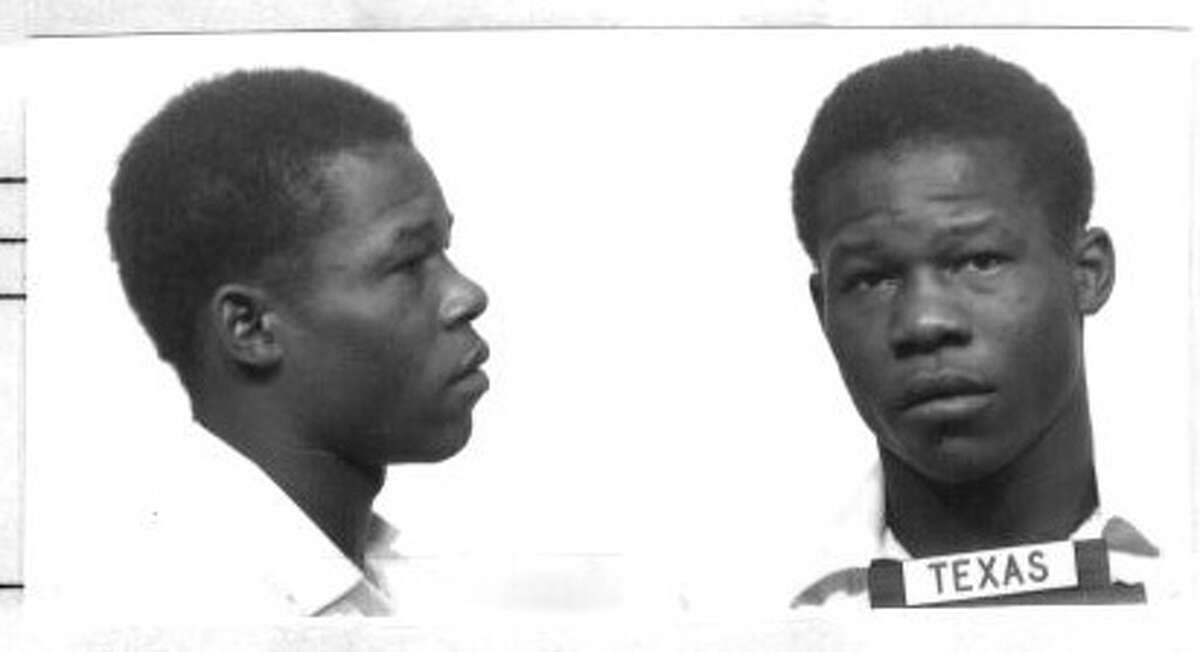 Anthony Pierce, 42, (inmate #587), was convicted of killing fast-food restaurant manager Fred Johnson during a robbery on August 4, 1977. Pierce's scores on three IQ tests ranged from 67 to 74.