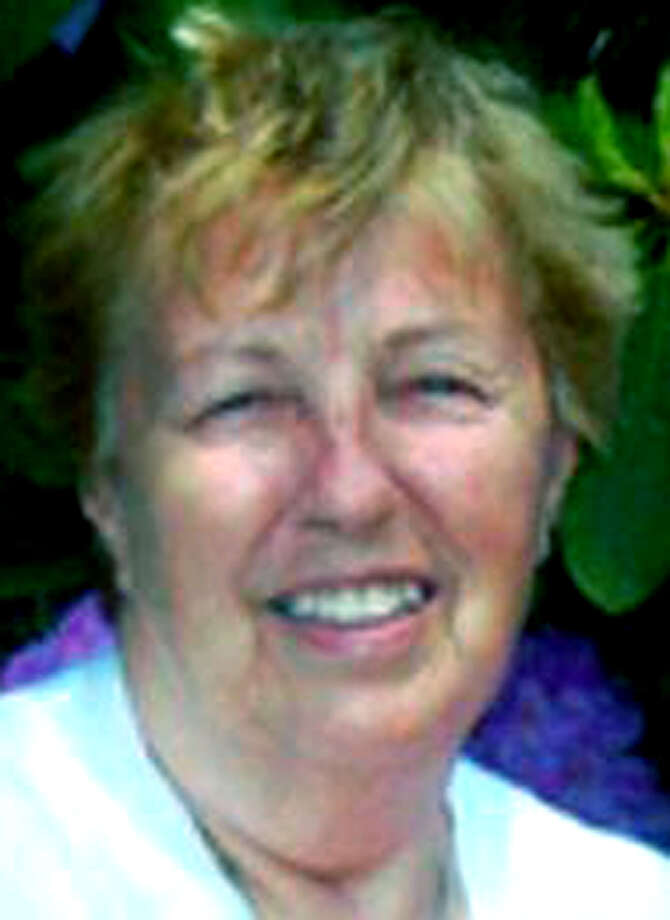 June Kubish of Bantam, 88, died Aug. 24, 2012, at Candlewood Valley Health & Rehabilitation Center in New Milford. She was the widow of Joseph M. Kubish Jr. She was born June 7, 1924, in New Britain, the daughter of the late Russell and Ruth Hess. Photo: Contributed Photo