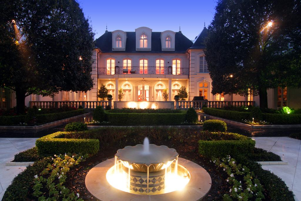 The most expensive homes in Houston - Houston Chronicle