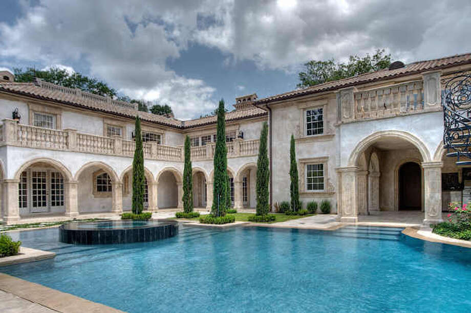 2307 River Oaks Blvd.: $10 million For a cool $10 million, you can have this 11,000 square-foot home in the River Oaks neighborhood. It has five bedrooms and eight bathrooms. It also has a pool, a three-car garage and a summer kitchen.