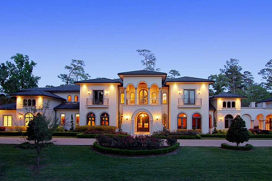 422 Buckingham Dr.: $7.79 million