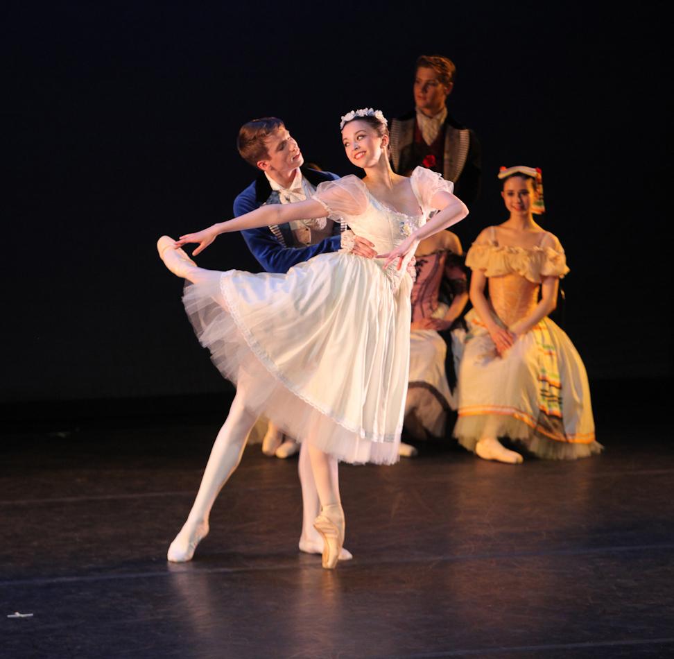 westport teen ballerina dancing her dream westport news