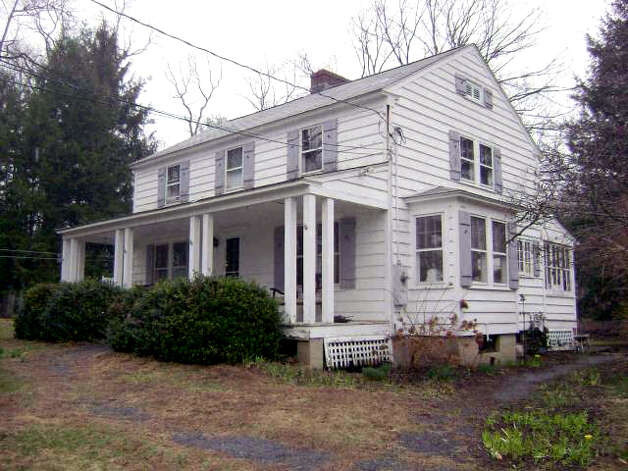 New Milford Conn. Assessor's Database photo 109 Sunny Valley Road  in New Milford, Conn. Only the chimney remains from the home  where an explosion Wednesday, Aug. 29, 2012 killed 47-year-old Anthony Fratino of New Milford, also critically injuring Fratino's nine-year-old son Nicholas and the owner of the home, 46-year-old John Wilkinson. Photo: Contributed Photo