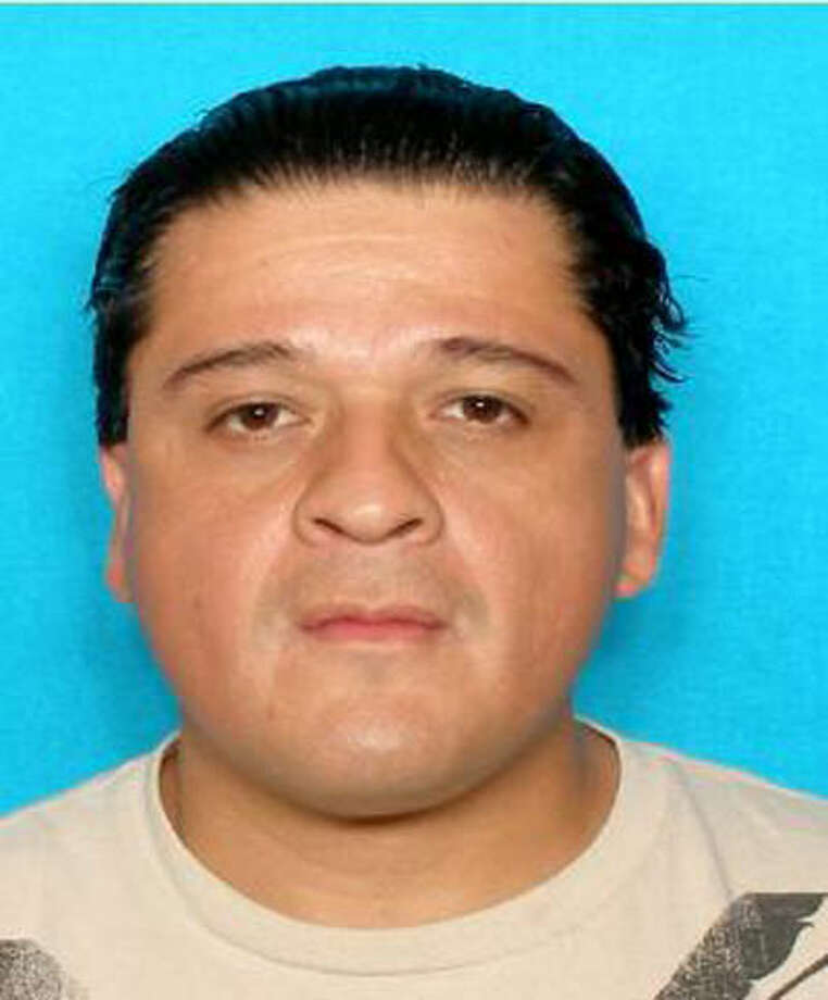 Moises Garcia, 43, a custodian from Stonewall Flanders Elementary School arrested this morning (Thursday, August 30, 2012) on allegations of sexual assault. Courtesy photo Photo: Courtesy Photo
