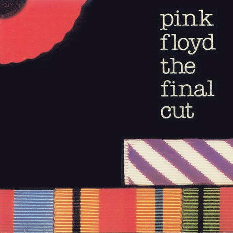 "Pink Floyd, ""The Final Cut"" (1983): Roger Waters came up with a set of songs passionately condemning the war in the Falkland Islands. One problem: He forgot to give them any discernible melodies."