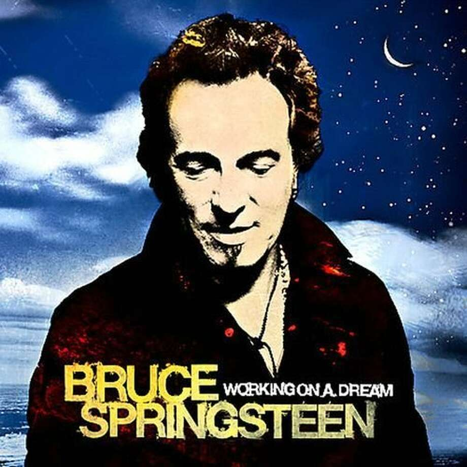 "Bruce Springsteen, ""Working on a Dream"" (2009): ""Our love will chase the trouble away,"" the Boss sings on the opening track of this slick, lazily written album. The problem is, he's at his best when trouble is most present."