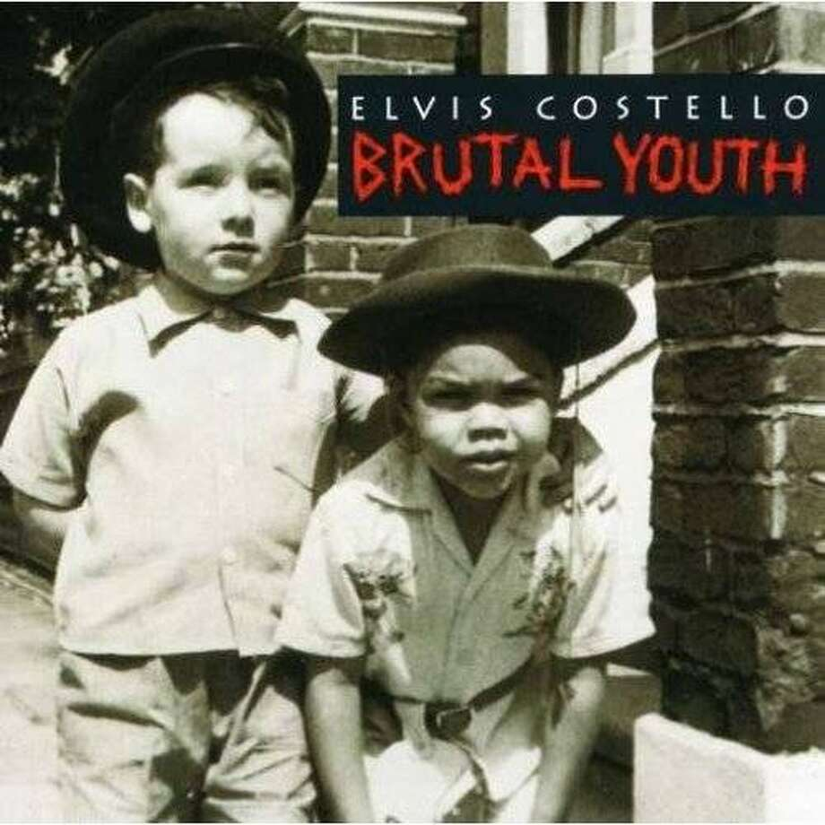 "Elvis Costello, ""Brutal Youth"" (1994): In a career as long and varied as his, you expect some clunkers. But this one revealed an alarming lack of quality control."