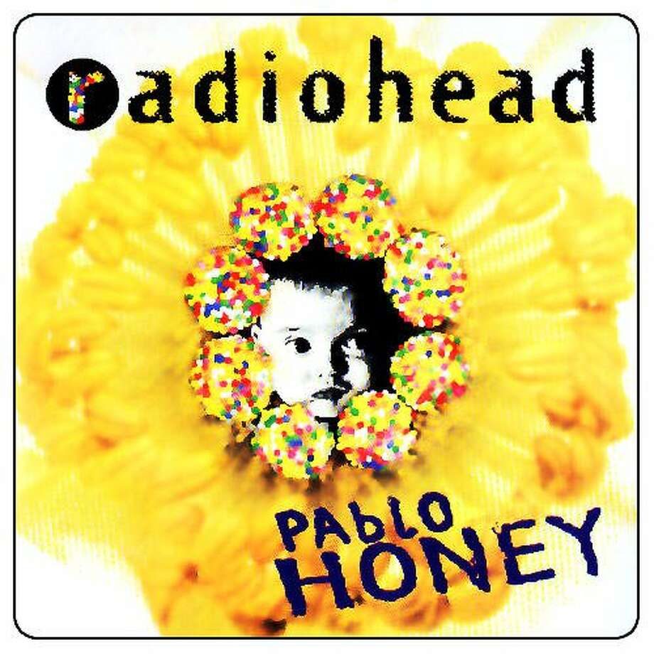 "Radiohead, ""Pablo Honey"" (1993): An inauspicious start for the band that would go on to rule the 1990s. Made up of wan guitar pop and a single (""Creep"") that all but screamed for one-hit-wonder status."
