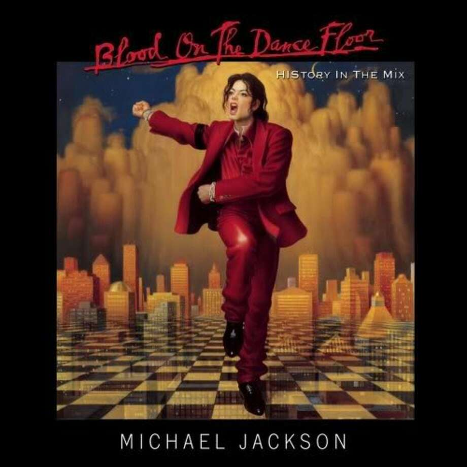 "Michael Jackson, ""Blood on the Dancefloor: HIStory in the Mix"" (1997): With his paranoia and bitterness in the high gear, Jackson tagged five forgettable new tracks onto a bunch of lousy remixes of songs from his previous album and called it a day."