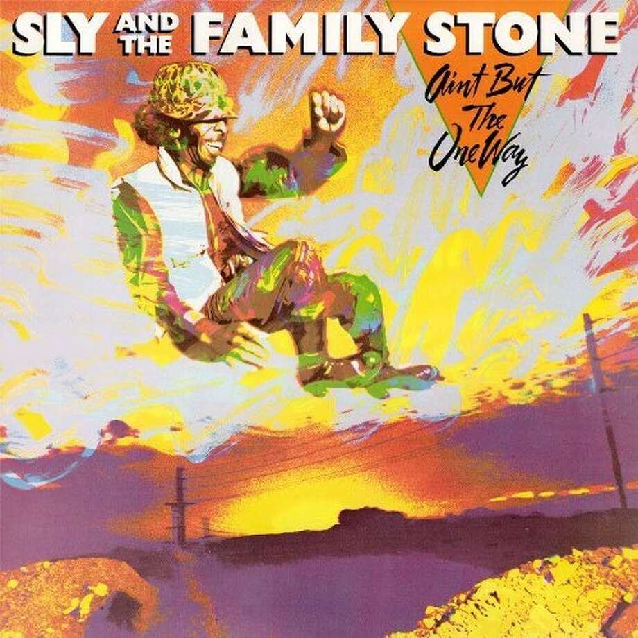 "Sly and the Family Stone, ""Ain't But The One Way"" (1982): What began as a promising collaboration between Sly Stone and George Clinton, ended with producer Stewart Levine cobbling together the pieces when the primary players mysteriously disappeared."