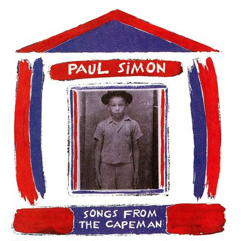 "Paul Simon, ""Songs from The Capeman"" (1997): The accompanying Broadway show lost $11-million, while the album mixed up doo-wop and Puerto Rican rhythms. It's hard to tell which was the bigger tragedy."