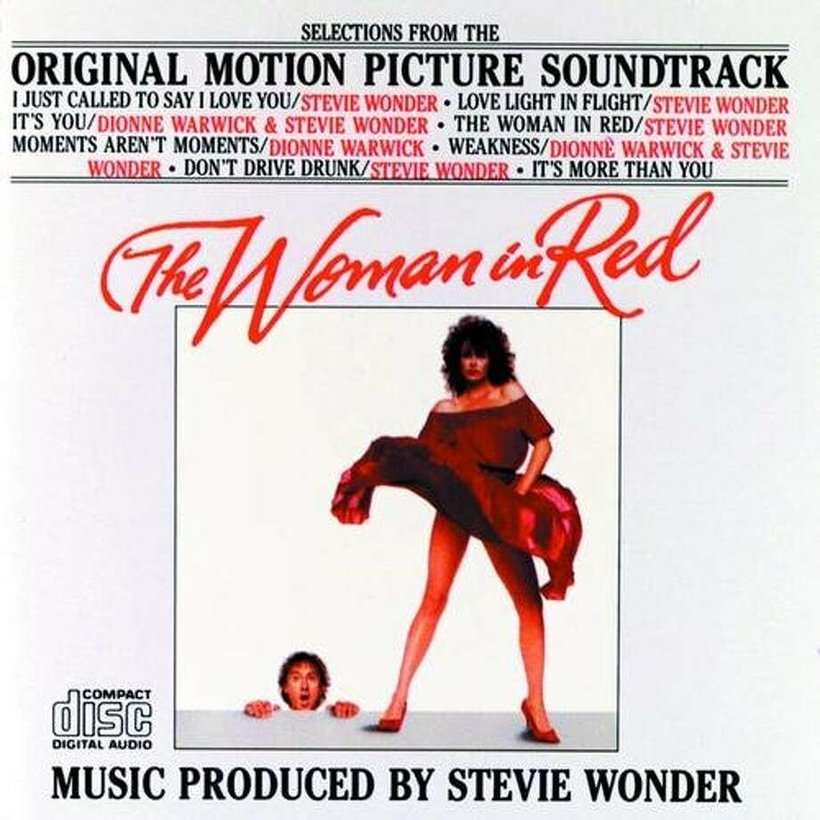 "Stevie Wonder, ""The Woman In Red Soundtrack"" (1984): In just four short years, Wonder went from ""Master Blaster (Jammin')"" to ""I Just Called To Say I Love You."" An insurmountable drop off."