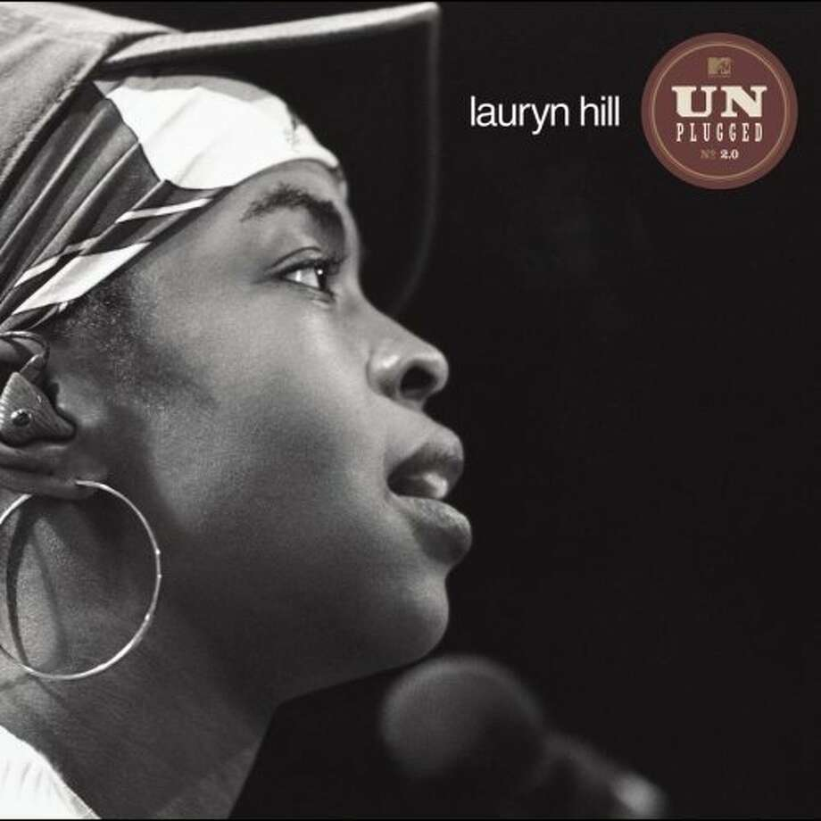"Lauryn Hill, ""MTV Unplugged No. 2.0"" (2002): The Fugees frontwoman goes off the rails on this live acoustic recording, ranting incomprehensibly as much as singing a set of otherwise unreleased songs. Any moments of beauty were most likely accidental."