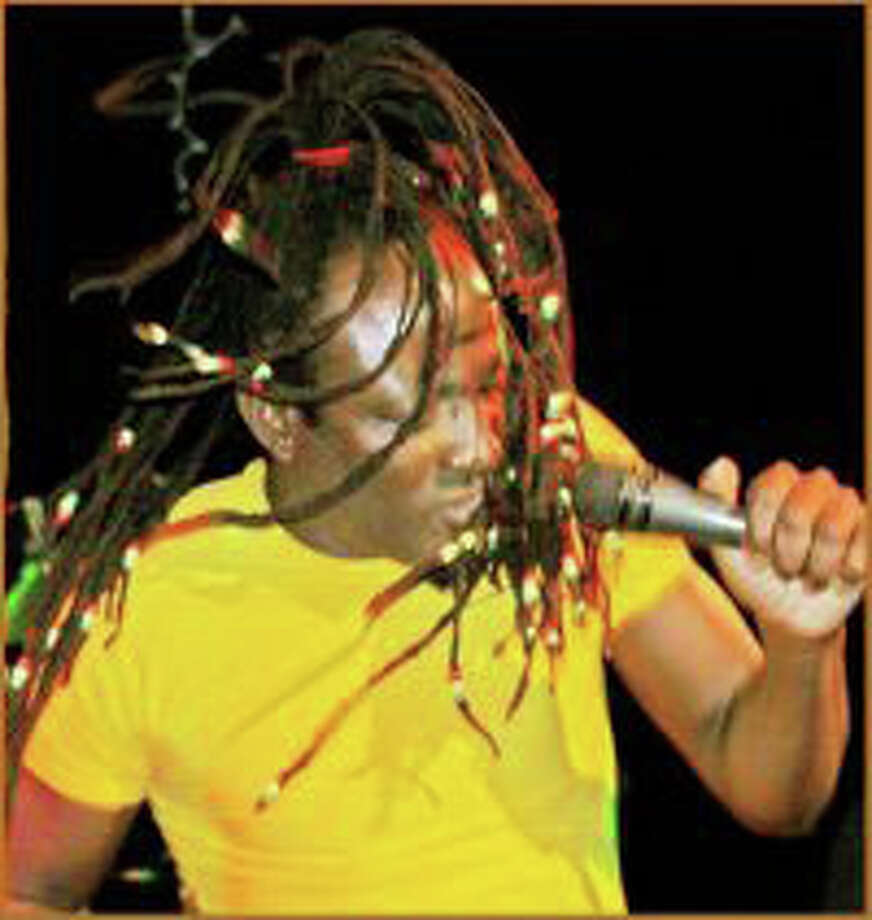Jamaica comes to you this weekend when Mystic Bowie performs Friday at the Fairfield Theatre Co. Photo: File Photo / Fairfield Citizen
