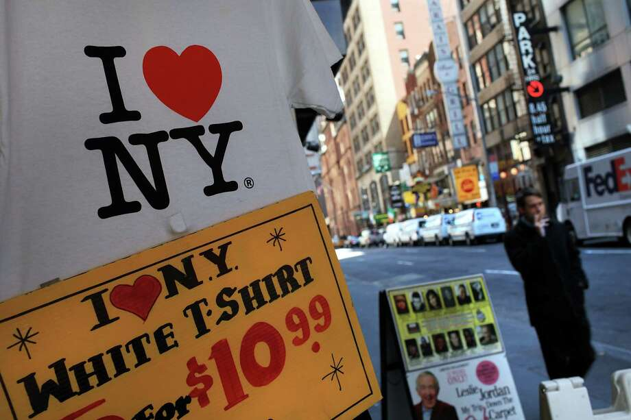 New York: The Big Apple costs a little less over Labor Day, where a room can be had for $224 instead of $243. Photo: Spencer Platt, Getty Images / 2010 Getty Images