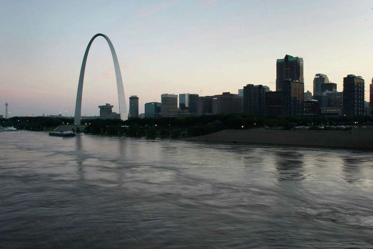 St. Louis: A room went for $81 this weekend, well $11 below normal for the city.