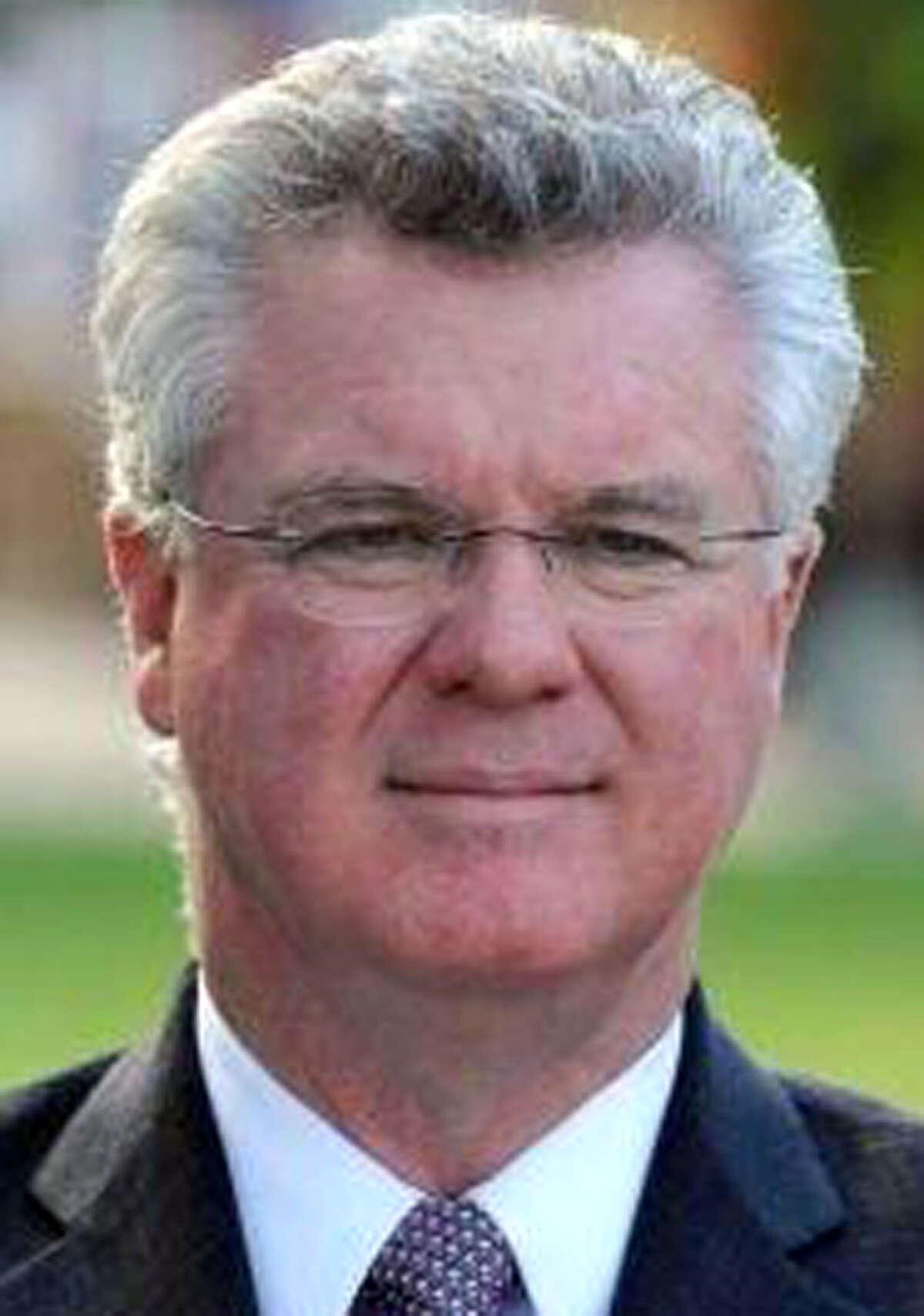 Chris Donovan of Meriden