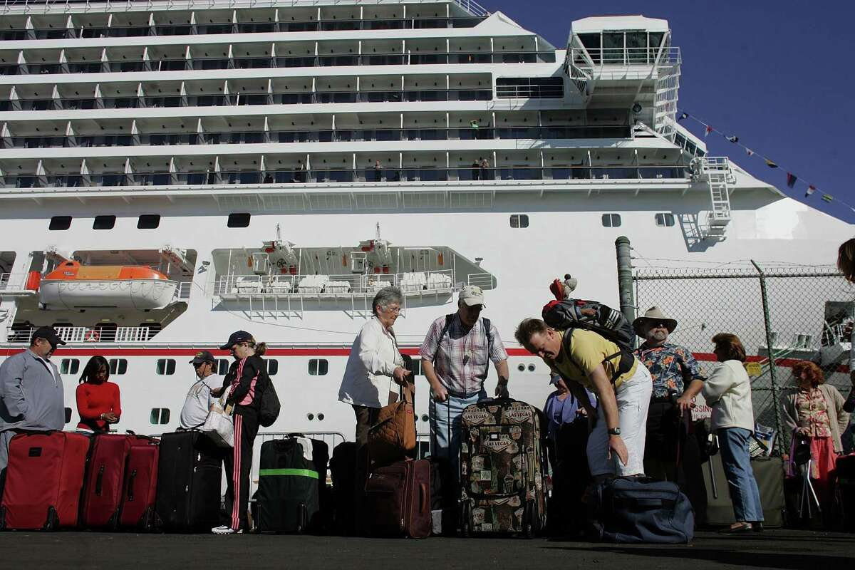 Was the culprit norovirus, a common food-borne illness often associated with cruise ships? Norovirus was also the bug behind 200 illnesses at an Everett cheerleading event this year.