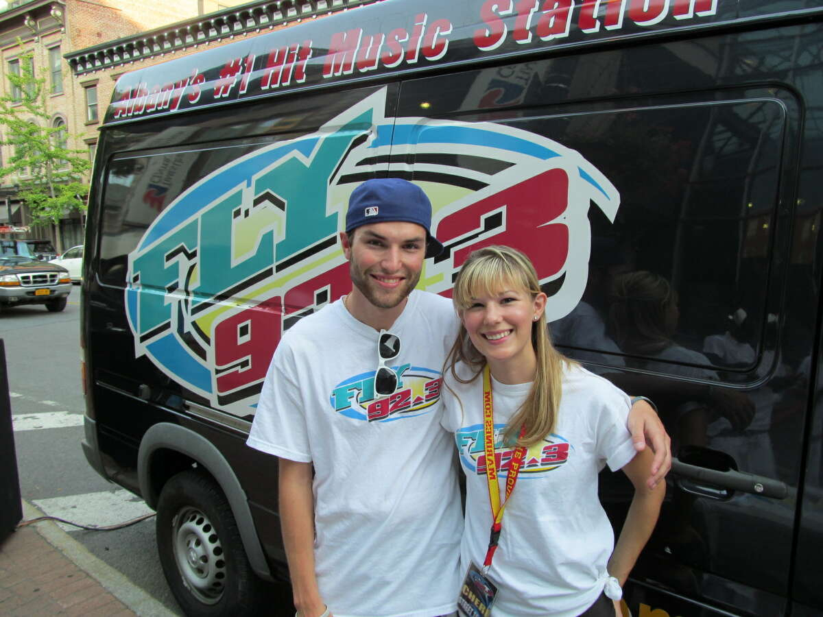 Were you Seen at American Idol Live! at the Times Union Center in Albany on Thursday, August 30, 2012?