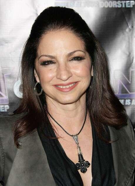 Gloria Estefan / 2012 Getty Images