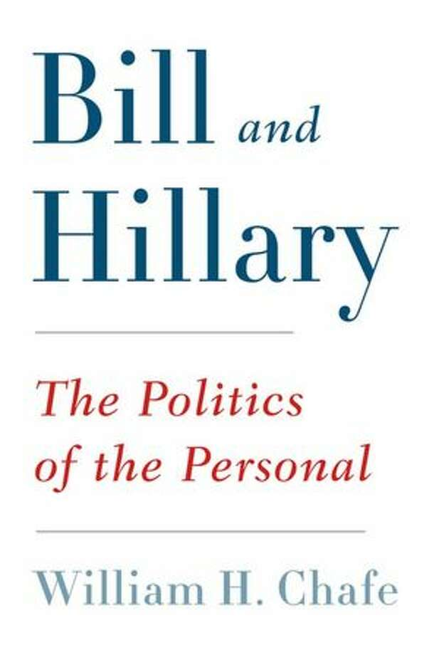 """Bill and Hillary: The Politics of the Personal"" Photo: Xx"