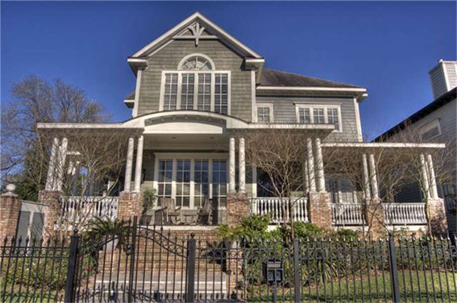 1536 Rutland Street | Greenwood King Properties | Agent: Amanda Anhorn | 832-476-4132 | Photo: GKP
