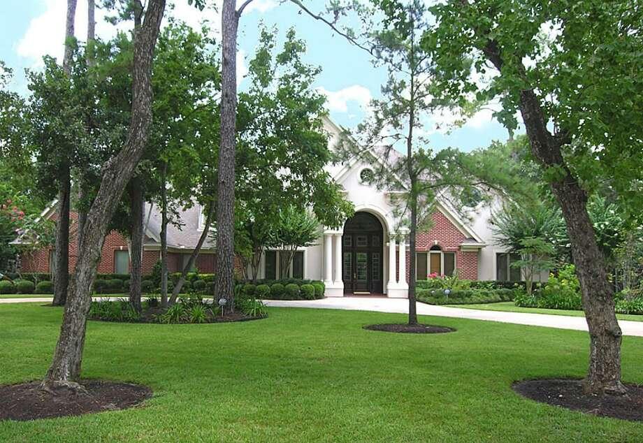 12014 Tall Oaks Street | Greenwood King Properties | Agent: Sue Atlas | 713-446-5551 | Photo: GKP