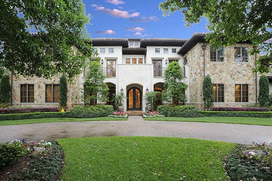 11511 Way Manor | Greenwood King Properties | Agent: Sharon Ballas | 713-784-0888 | Photo: GKP