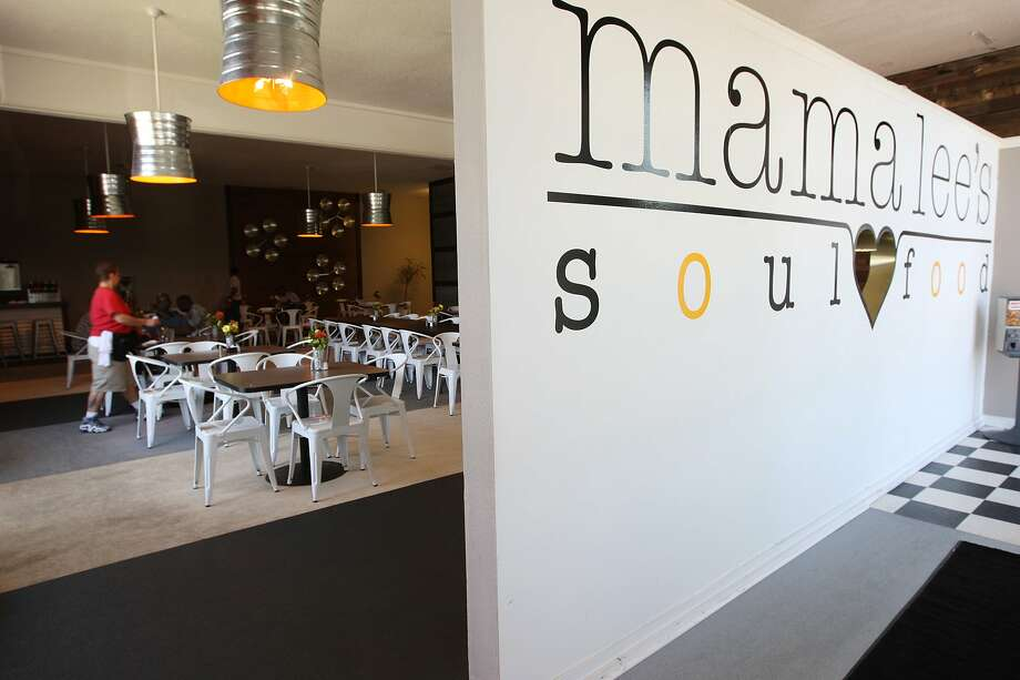 "Mama Lee's received some tough love in the form of the Food Network's Robert Irvine. Irvine and his ""Restaurant: Impossible"" team gave the restaurant a 10,000, 2-day makeover in 2012."