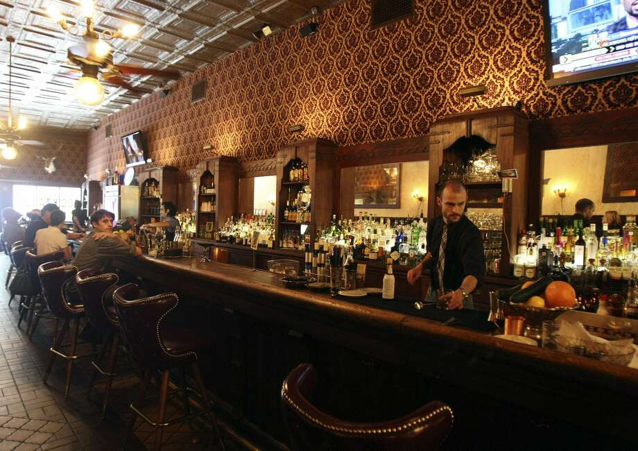 The Esquire Tavern was featured in the August 2012 issue of Spirit Magazine by Southwest Airlines; the bar was nominated for a James Beard Award for outstanding bar program.