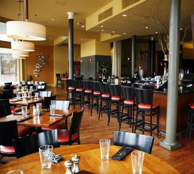 Tre Trattoria Downtown, 401 S. Alamo St., 210-223-0401, is serving a five-course prix fixe menu, $60; $85 with wine pairings.
