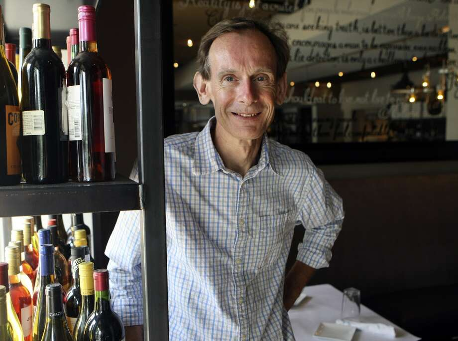 Bruce Auden, owner of Auden's Kitchen and Biga on the Banks, has been nominated for seven James Beard Awards for Best Chef Southwest over the years. Biga on the Banks is a 2013 semifinalist for a James Beard Award for Best Service.