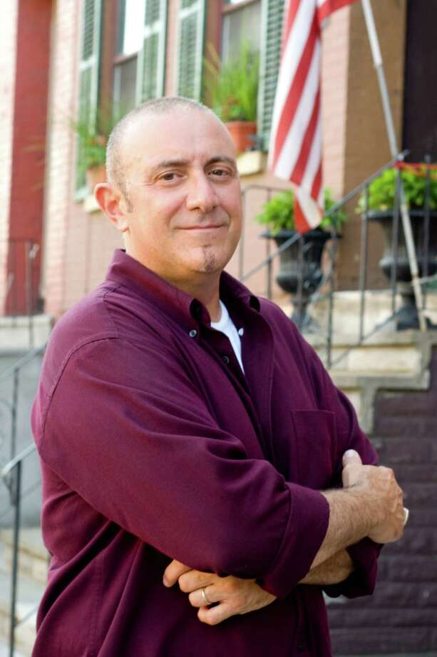 R.A..DePrima.County Legislator District  6.Albany County-Distri Times Union voter guide 2007