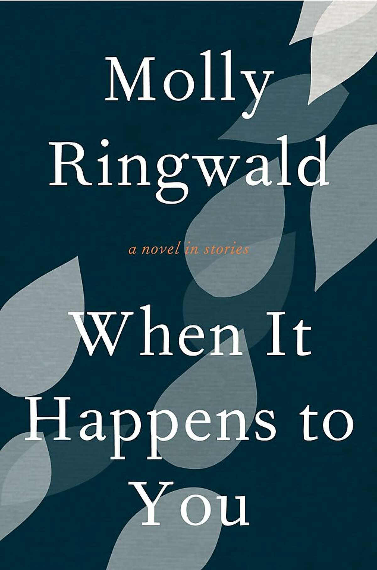 Teen icon Molly Ringwald's debut novel is