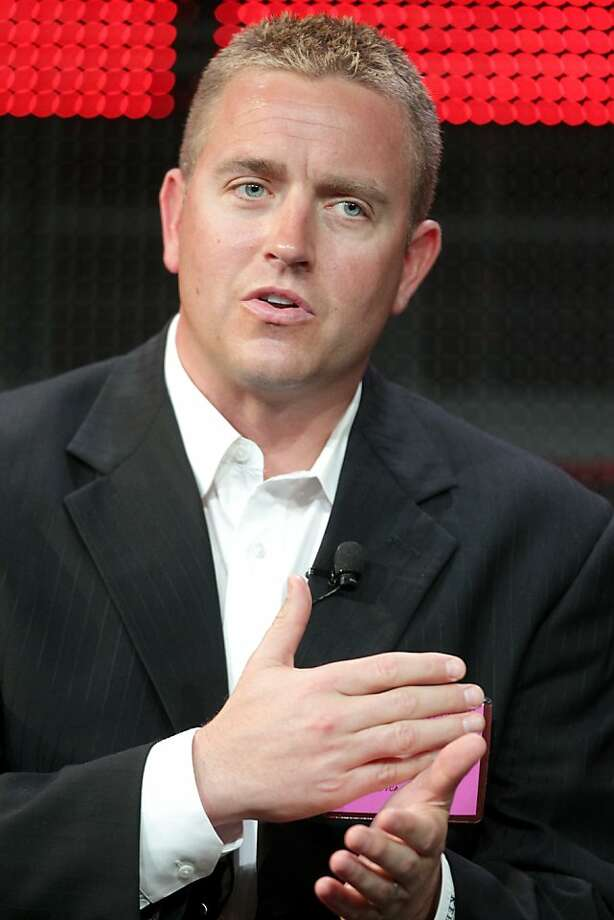 Kirk Herbstreit is a college football analyst for ESPN. Photo: Frederick M. Brown, Getty Images