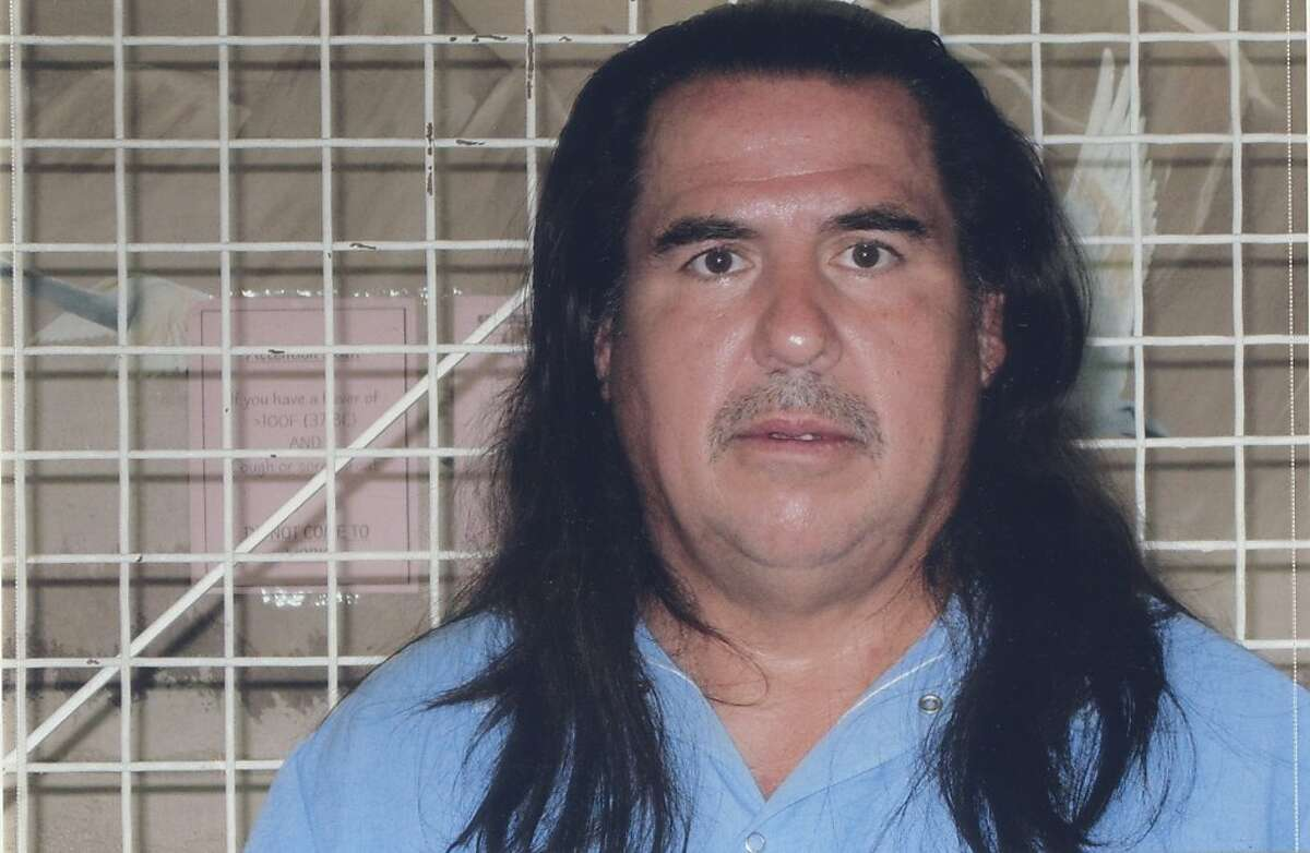 death row inmate Douglas Stankfwitz