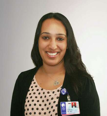 Psychiatrist Aparna Rama Iyer (Albany Medical Center)
