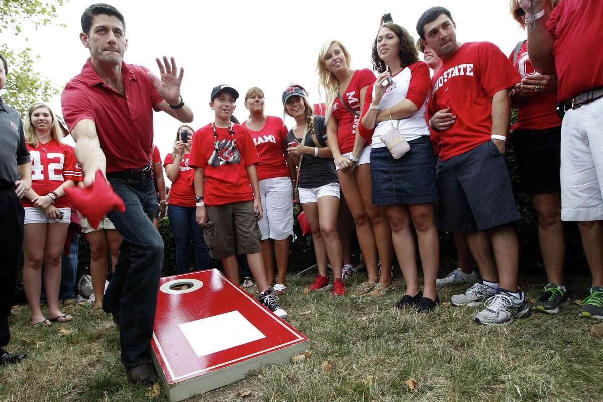 Ohio Miami UniversityNational rank: No. 4Student surveys on party scene: 4.2 out of 5Access to bars: B+