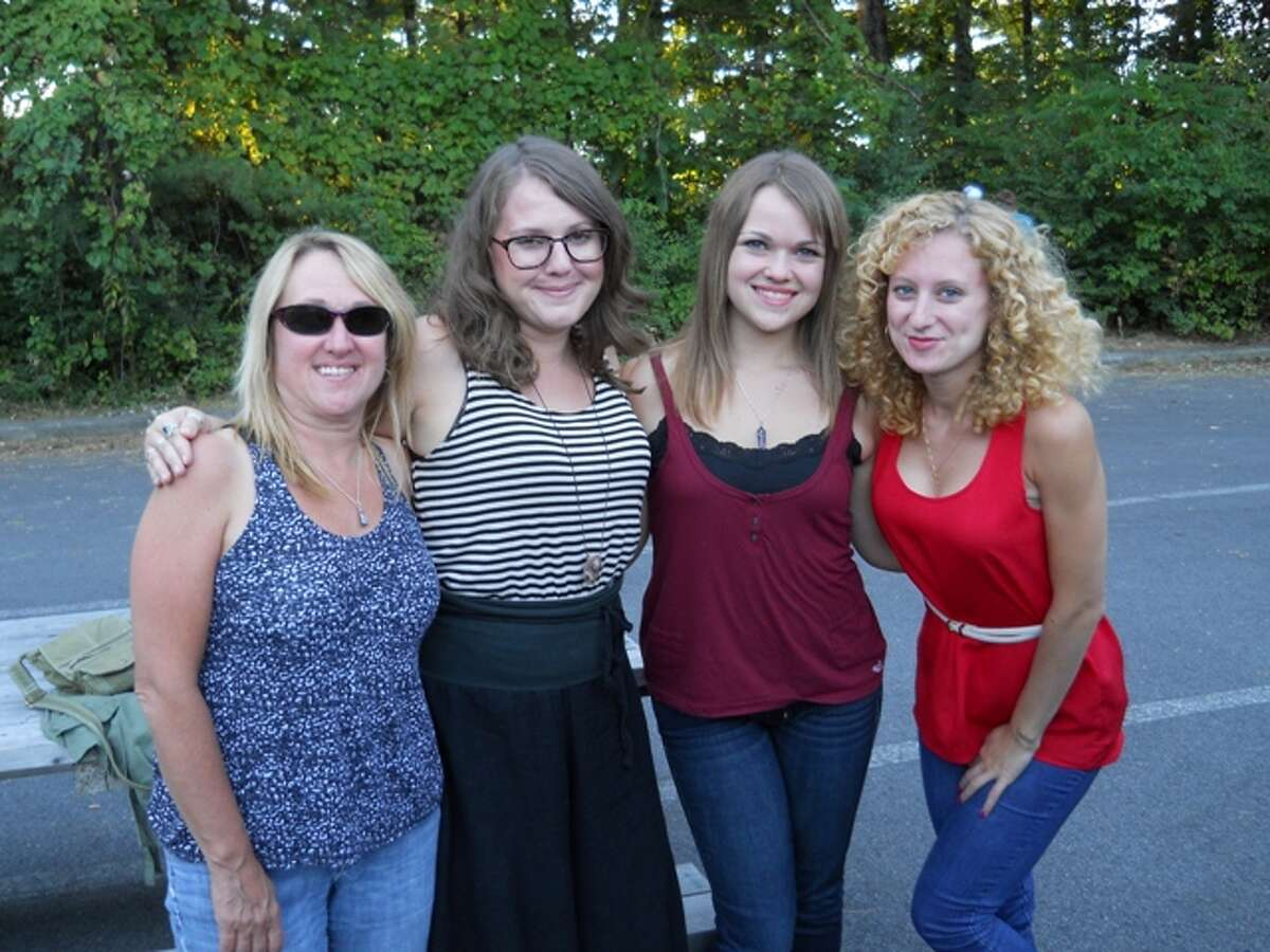 Were you Seen at the Jason Mraz concert at SPAC on Sunday Sept. 2, 2012?
