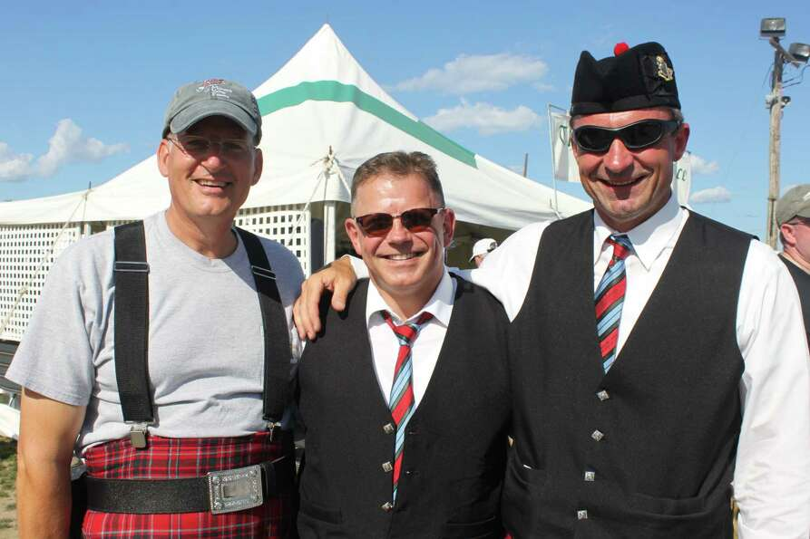 Were you Seen at the Capital District Scottish Games on Sunday, Sept. 2, 2012?