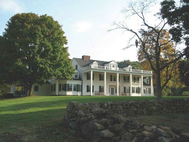 "Hill-Stead Museum""The Hill-Stead Museum features French impressionist paintings, wedding and meeting venues, walking trails, field trip programs, group tours [and] seasonal gardens."" - hillstead.org35 Mountain Rd, Farmington, CT 06032 Photo: Contributed Photo"