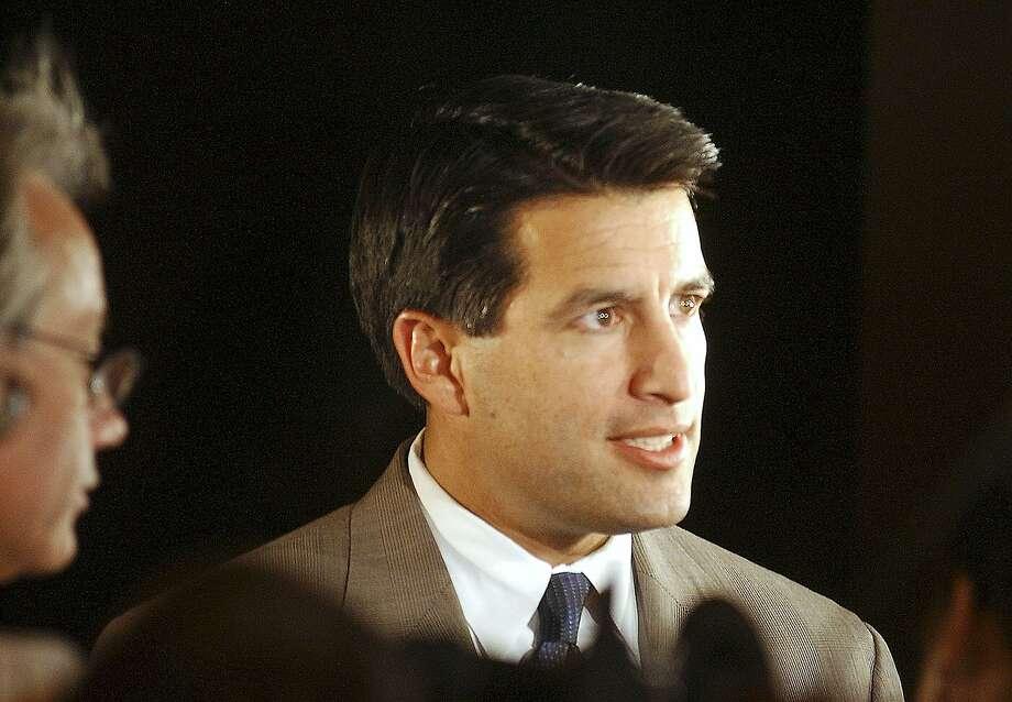 Gov. Brian Sandoval, 49, Republican, Nevada (Brad Horn / AP)