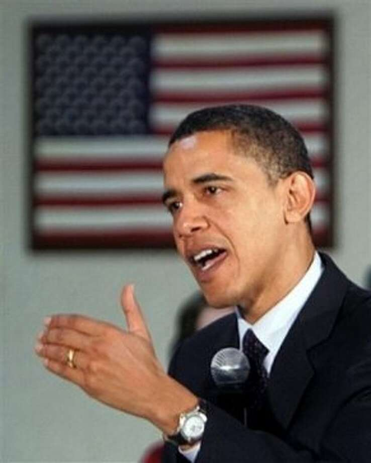 """The U.S Secret Service uses codenames for the people they protect. Here are some famous ones.Barack Obama received the codename """"Renegade,"""" with his unconventional self-portrayal, 18 months before his election, the earliest in history.(AP Photo/Rick Bowmer) (AP)"""