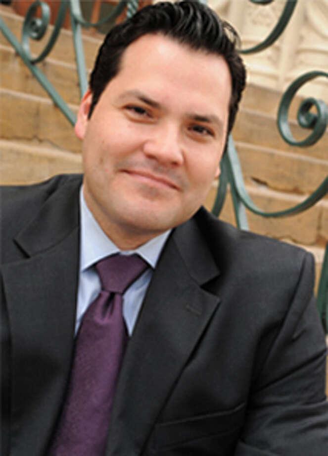 Former San Antonio Councilman Justin Rodriguez, 37, Texas.