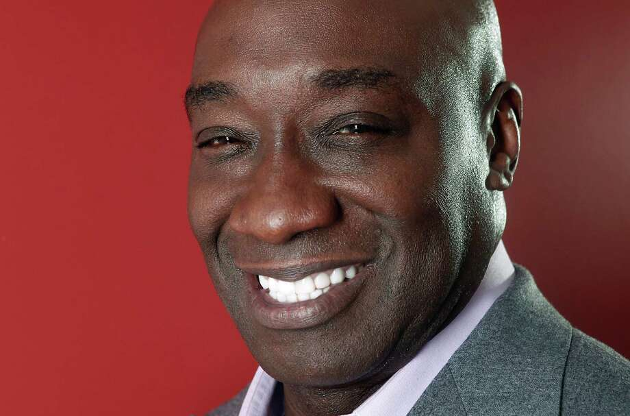 "Actor Michael Clarke Duncan was known for his role in ""The Green Mile."" Photo: Carlo Allegri / R-Allegri"