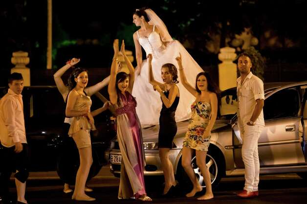 bride stealing custom rage bucharest