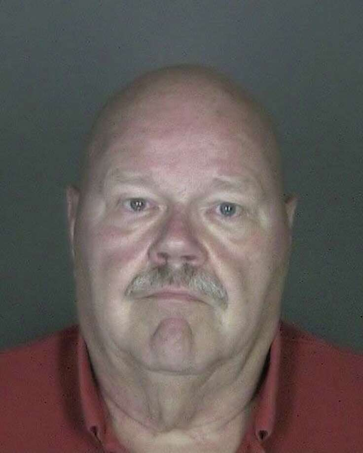 Wallace Wheeler (East Greenbush police photo)