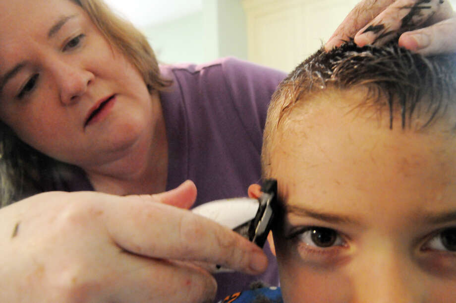 Hairdressers Unique Style Making House Calls Stamfordadvocate