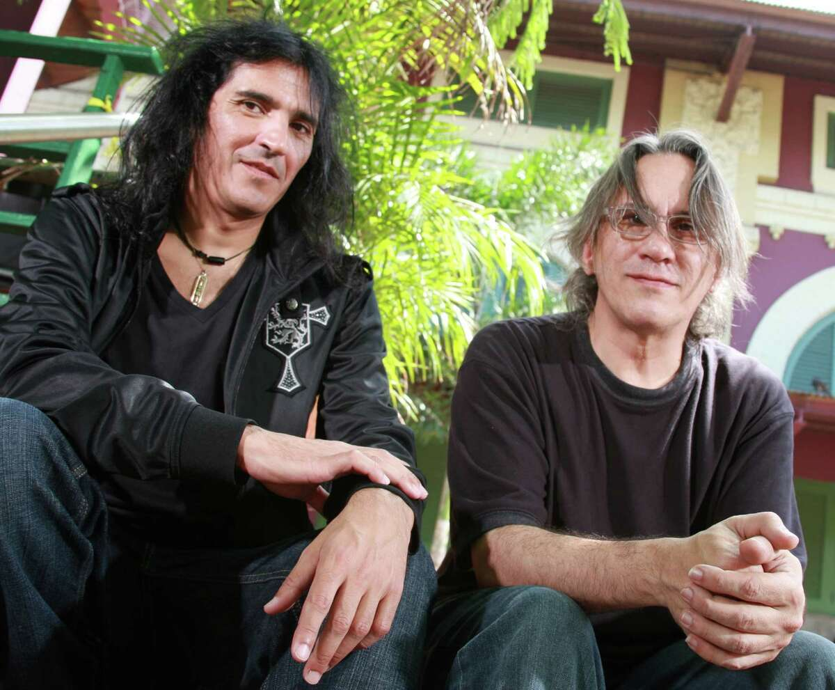 Pioneering and influential Argentina rock act returns to town with its melodic and lush brand of Latin rock and pop. The veteran band's reach is impressive in this age of streaming. For example, its song